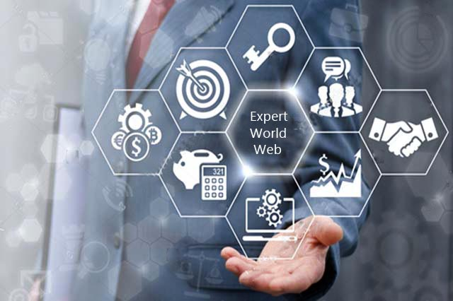 Expert World Web - Our Methodology